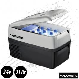 Dometic Coolfreeze CDF 36 Portable Fridge (31 Litres) 12/24v