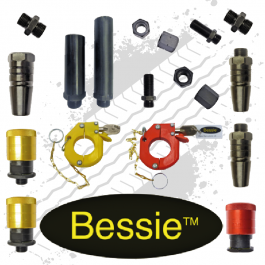 Bessie Spanner Less Box Kit