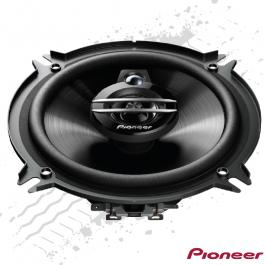Pioneer 13cm 3-Way Coaxial Truck Speakers 250 Watt - Pair
