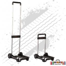 Trollite Light Weight Extendable Travel Trolley - 0.9Kg