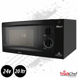 Microwave suitable for Volvo FH/FM Globe and XL (Pre 2013)