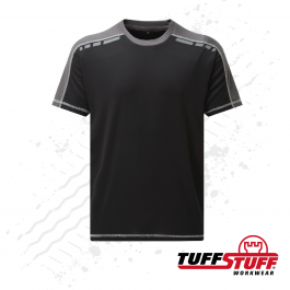 TuffStuff 151 Elite T-Shirt (Black)