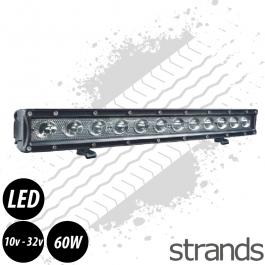 LED Bar 12LED 60W 10-32V