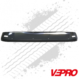 MAN F2000 Low Roof Wide Cab Sunvisor