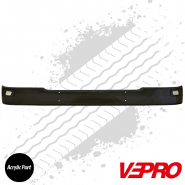 Iveco Eurocargo Standard Roof Sunvisor - Acrylic Spare Part
