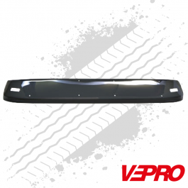 MAN F2000 High Roof Sunvisor