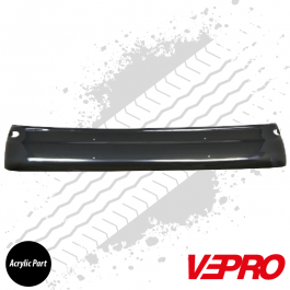 Iveco Stralis A/Space Sun visor - Acrylic Spare Part