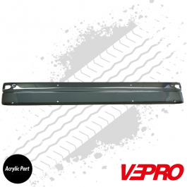 Iveco Stralis AS 2007-2013 Sunvisor - Acrylic Spare Part