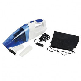 CLEARANCE 24v Truck Vacuum Cleaner / Hoover, Turbo Charged, 2.8m Lead