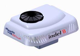 Indel B Oblo Twin Turbo 24v. Truck Cab Cooler. Premium Cooling Output. Fits all Trucks.