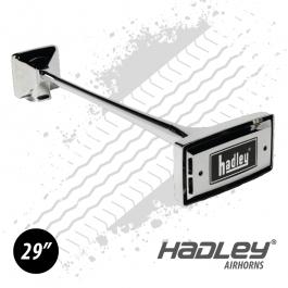"Hadley 29"" Rectangle End Airhorn. H00977ECE. Air Horn."