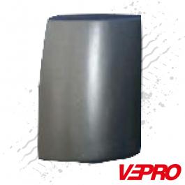 Dirt Deflectors Suitable For Volvo FM/FH Versions 2/3 - Pair