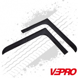CLEARANCE Ford Transit 2000-2014 Side Window Deflectors