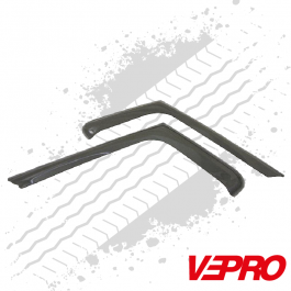 CLEARANCE Renault Master 2010- Window Deflectors