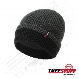 TuffStuff 410 Pro Work Beanie (Grey)