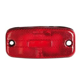 LED Side Marker Light - Red