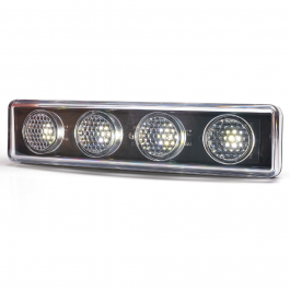 LED Sunvisor Marker Light  - Suitable For Scania 4, P, G And R Models.