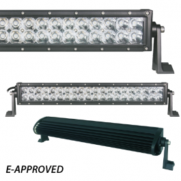 E-Approved LED Bar, 563mm, 10v-32v, Super Bright