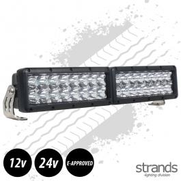 Twin, E Approved LED Bar Driving Light 12/24v