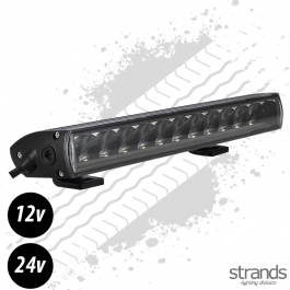Strands Nuuk Mini LED Bar 12-30V DC, 60W E-Approved