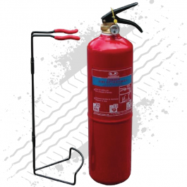 3Kg Powder Fire Extinguisher