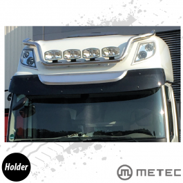 DAF CF Euro 6 - Roof Lightbar, Pre-Wired.
