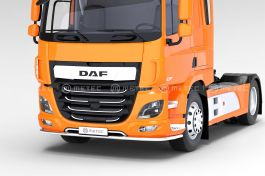 DAF CF Euro 6 - Under Bumper Bar