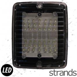 Strands LED Block Lamp - REVERSING