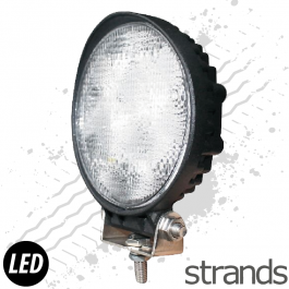 Strands Slimline LED Worklamp