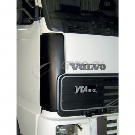 Dirt Deflectors Suitable For Volvo FH Version 1 - Pair