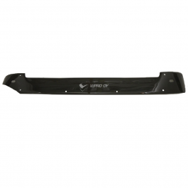 Sunvisor Suitable For Mercedes Actros, Antos, Arocs, MP4 Classic Space 2300mm - Includes Brackets