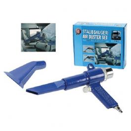 Air Duster / Vacuum Cleaner Set, 5m Hose, Cab Cleaner