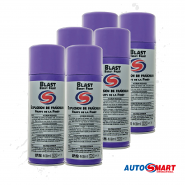 Autosmart Blast Berry - Interior Freshness (6 Pack)