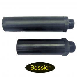 Bessie Extension Adaptors Suitable For Mercedes - One Short & One Long