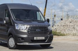 Ford Transit 2014 > Bottom Bar