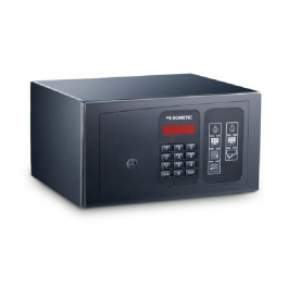 Truck Cab Safe, 8.3L safe with automatic locking system. 280 x 165 x 235mm