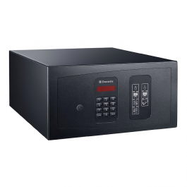 Truck Cab Safe, 24.5L safe with automatic locking system. 360 x 410 x 190 mm