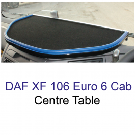 DAF XF 106 Centre Table