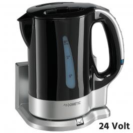 Dometic 24 Volt Kettle 750ml 380 Watt - Plug And Play