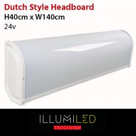 IllumiLED Sign 24v - 40x140cm