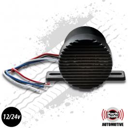 Parksafe Automotive Turn Left Audible Alarm 12/24v