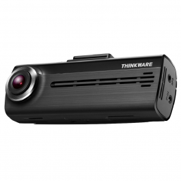 THINKWARE F200 Dash Cam Full HD 1080p Format Free 140 Degree Wide Angle View - WiFi