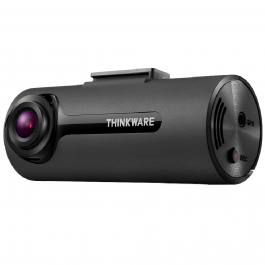 THINKWARE F70 Dash Cam Full HD 1080p Format Free 140 Degree Wide Angle View
