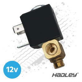 12v Solenoid Valve to suit Hadley Airhorns