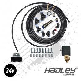 Hadley Airhorn Fitting Kit