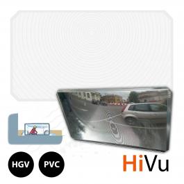HiVu Grand, Truck / Van Fresnel Lens (A4 size) PVC