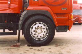 Spatz DAF 55 Series Day Cab - Kitz