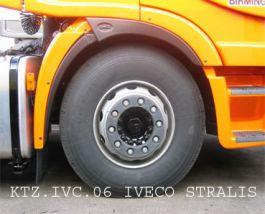 Spatz Iveco Stralis Super - kitz