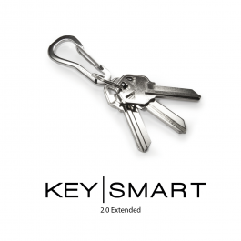 KeySmart 2.0 Belt Clip Accessory