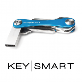 KeySmart 2.0. USB Accessory. Various Sizes.